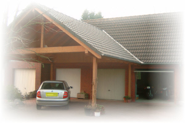 carport bouwen met de carport bouwtekening