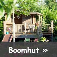 boomhut bouwtekening