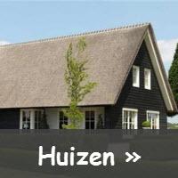 huis bouwtekening huizen