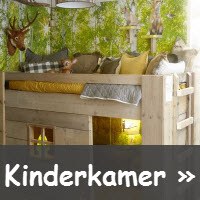 kinderkamer bouwtekening