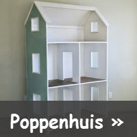 poppenhuis bouwtekening