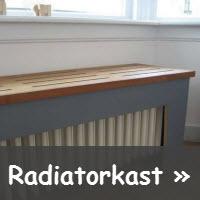 radiatorkast bouwtekening