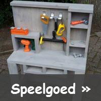 speelgoed bouwtekening